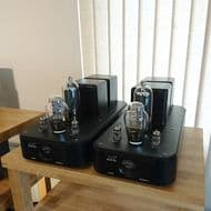 Ming Da Dynasty Cavatina MC3008-A Mono Amplifiers