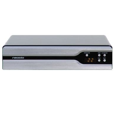 Neodio Nr One | Cd Player | Audio Emotion