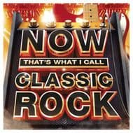 Now That's What I Call Classic Rock - Various Artists