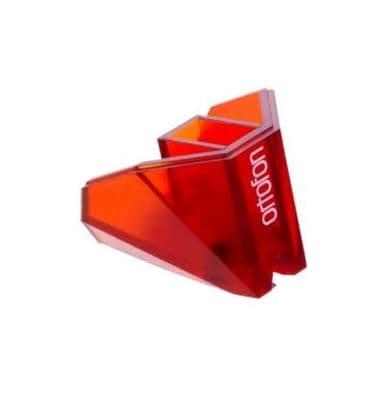Ortofon 2M Red Stylus   Cartridges   Audio Emotion