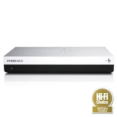 Perreaux Audiant 100P Stereo Power Amplifier   Audio Emotion