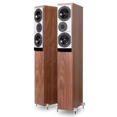 Perreaux Audiant Sr35 | Loudspeakers | Audio Emotion