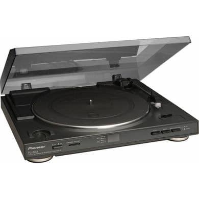 Pioneer PL-990 Turntable | Audio Emotion