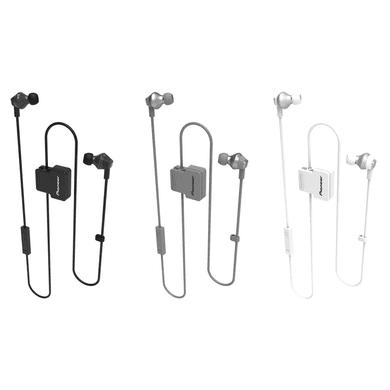 Pioneer SE-CL6BT In-Ear Wireless Headphones | Audio Emotion