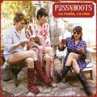 Pussnboots - No Fools, No Fun