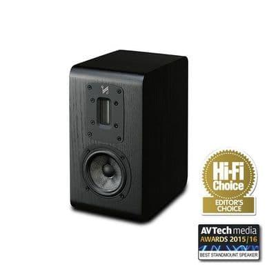 QUAD S1 | Loudspeakers | Audio Emotion