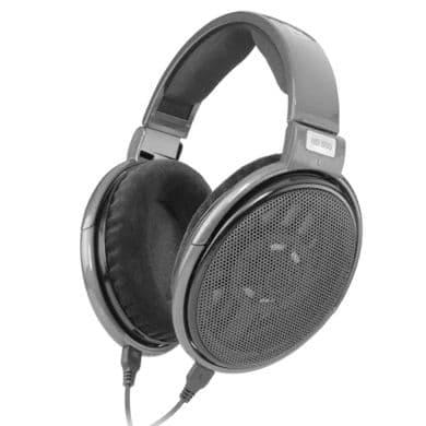 Sennheiser Hd650   Headphones   Audio Emotion
