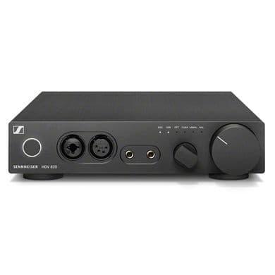 Sennheiser Hdv 820 | Headphone Amplifier | Audio Emotion