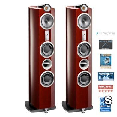 Triangle Signature Delta Speaker   Loudspeakers   Audio Emotion