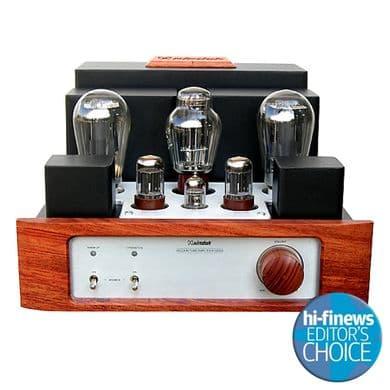 Xindak Cs300   Integrated Amplifier   Audio Emotion