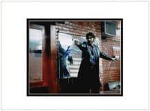 Al Pacino Autograph Signed Photo - Carlito's Way
