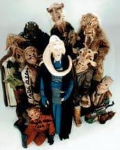 Allen, Goode and Allen Signed Photo - Star Wars