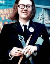 Anna Karen Autograph Signed Photo