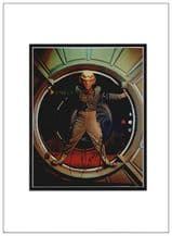 Armin Shimerman Autograph Signed Photo - Deep Space Nine