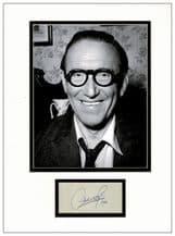 Arthur Askey Autograph Signed