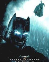 Ben Affleck Autograph Signed Photo - Batman v Superman