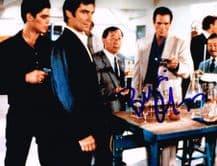 Benicio del Toro Autograph Signed Photo