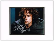 Billy Boyd Autograph Signed Photo - Lord of the Rings