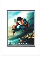 Brandon Routh Autograph Signed Photo - Superman