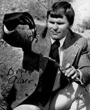 Bruce Glover Autograph Signed Photo - Diamonds Are Forever