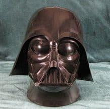 Darth Vader Autograph Signed Helmet - Dave Prowse