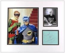 David Jason & Nicholas Lyndhurst Autograph Memorabilia - Only Fools & Horses