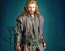Dean O'Gorman Autograph Signed Photo - Fili