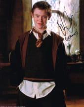 Devon Murray Autograph Signed Photo - Harry Potter