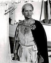 Douglas Fairbanks Jr Autograph Signed Photo