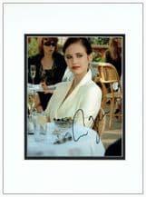 Eva Green Autograph Signed Photo - Casino Royale