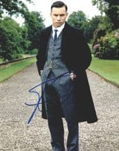 Finn Cole Autograph Signed Photo - Peaky Blinders