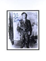 Frank Coghlan Autograph Signed Photo - Gone With The Wind