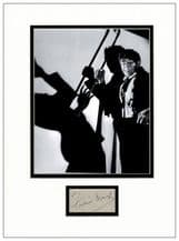 Fredric March Autograph Signed - Dr Jekyll and Mr Hyde