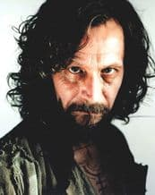 Gary Oldman Signed Photo - Sirius Black