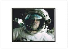 George Clooney Autograph Signed Photo - Gravity
