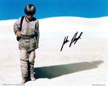 Jake Lloyd Autograph Signed Photo - Anakin Skywalker