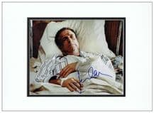 James Caan Autograph Signed Photo - Misery