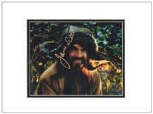 James Nesbitt Autograph Photo Signed - The Hobbit