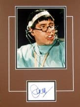Jerry Lewis Autograph Signed - The Nutty Professor