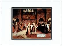 Joan Sims Autograph Signed Photo