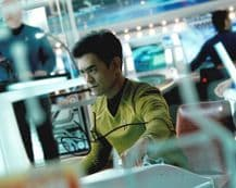 John Cho Autograph Signed Photo - Star Trek