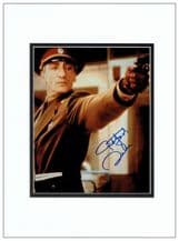 John Gottfried Autograph Signed Photo - GoldenEye