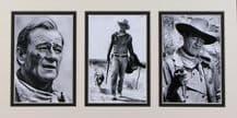 John Wayne Photo Gift