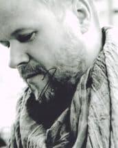 Joss Whedon Autograph Signed Photo - The Avengers