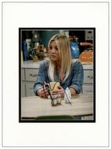 Kaley Cuoco Autograph Signed Photo - The Big BangTheory