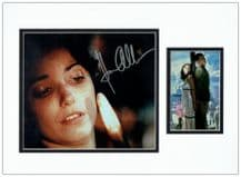 Karen Allen Autograph Signed Photo - Raiders of the Lost Ark