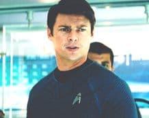 Karl Urban Autograph Signed Photo - Star Trek