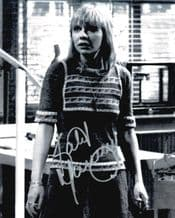 Katy Manning Autograph Signed Photo - Doctor Who