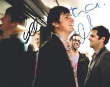 Keane Autograph Signed Photo