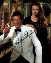 Kristina Wayborn Autograph Signed Photo